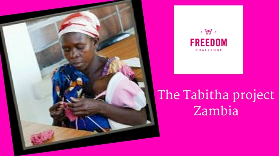 The Tabitha project, Zambia
